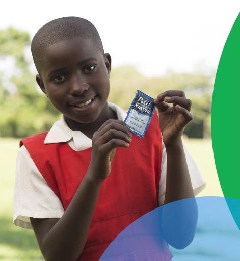 P&G 2020 �evre ve Toplum Hedefleri do�rultusunda �2015 S�rd�r�lebilirlik Raporu�nu yay�nlad�