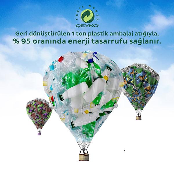 �EVKO'nun Geri Kazan�m �al��malar� T�rkiye'ye 1,5 Milyar TL Kazand�rd�