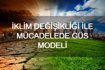 İklim Değişikliği ile Mücadelede Genişletilmiş Üretici Sorumluluğu Modeli