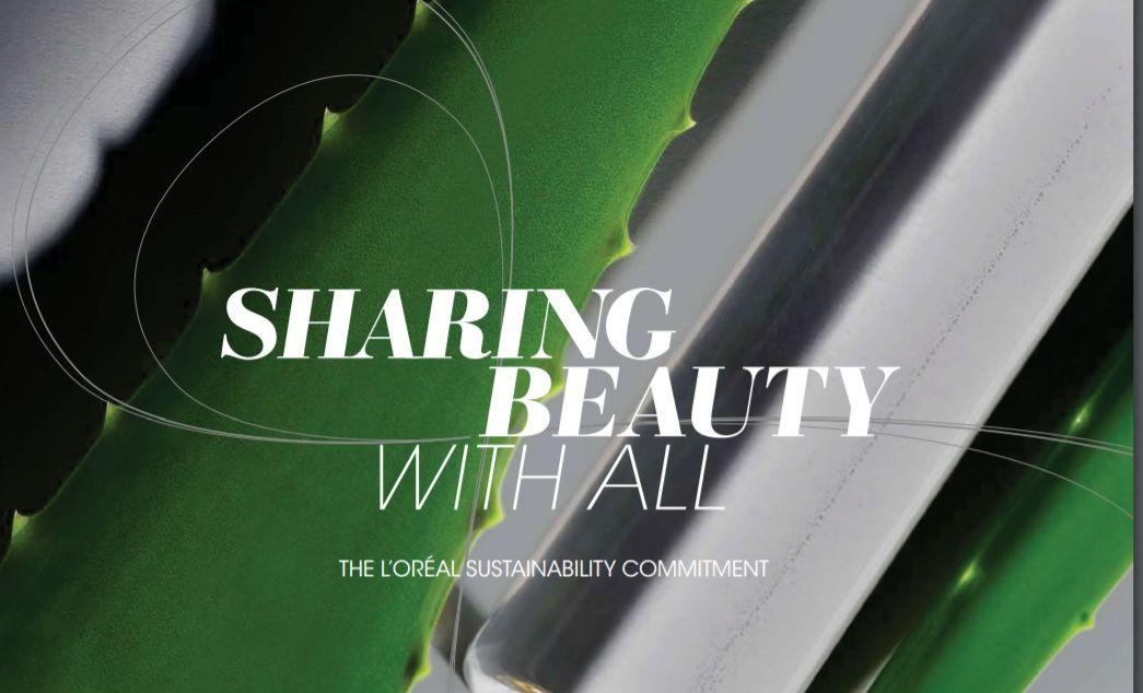L'Oréal Sürdürülebilirlik Taahhütleri 2015 Raporu Kamuoyu ile Paylaşıldı