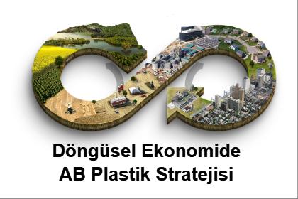 MWE Tutum Belgesi: Döngüsel Ekonomide AB Plastik Stratejisi
