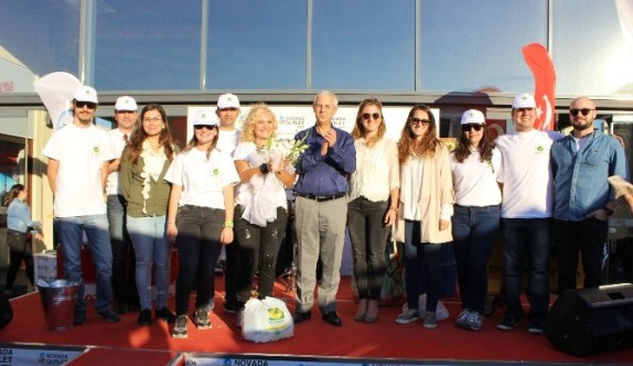 More Consumer Events with �EVKO and S�ke Municipality Collaboration